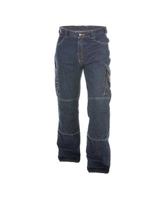 Knoxville Stretch jeans werkbroek met kniezakken