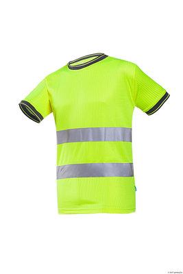 Sioen Mastra Hivis T-shirt