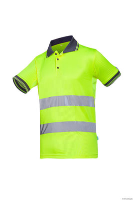 Sioen Naro Hivis Polo shirt